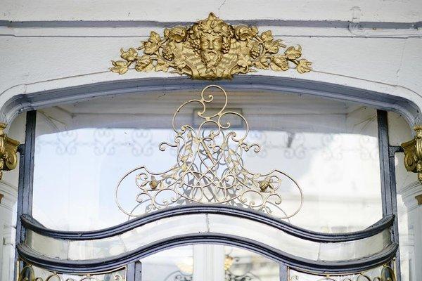 Best Western Grand Hotel de Flandre - фото 20