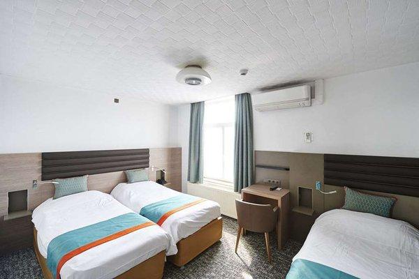 Best Western Grand Hotel de Flandre - фото 3