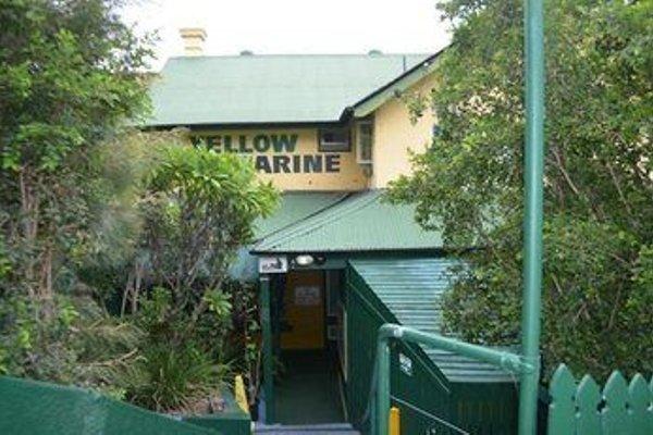Yellow Submarine Backpackers - 40