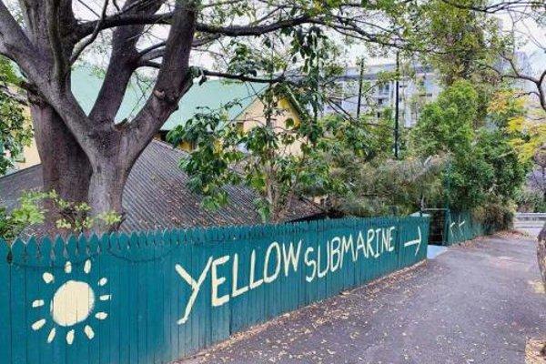Yellow Submarine Backpackers - фото 17
