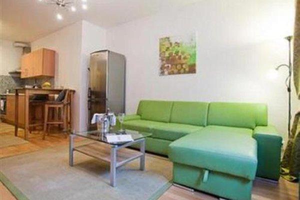 Apartment Smichov - фото 11