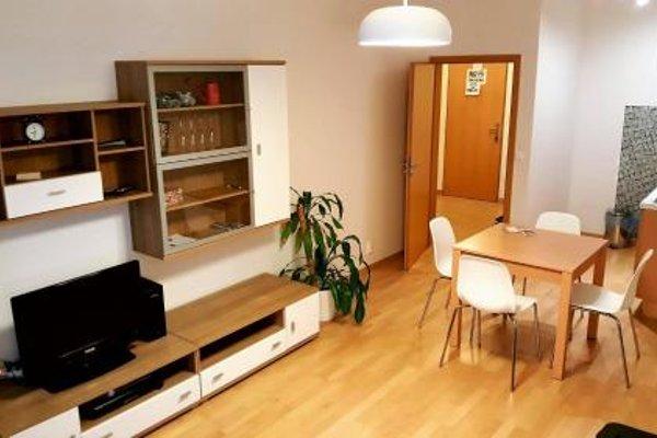 Apartment Smichov - фото 5