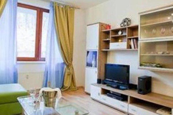Apartment Smichov - фото 9