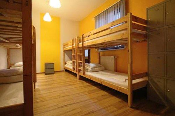 Target Hostel - фото 8