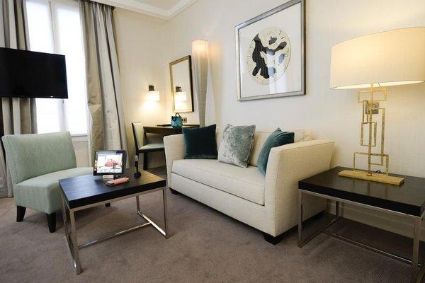 Best Western Plus Hotel Sydney Opera - фото 11