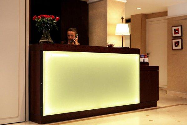 Best Western Plus Hotel Sydney Opera - фото 20