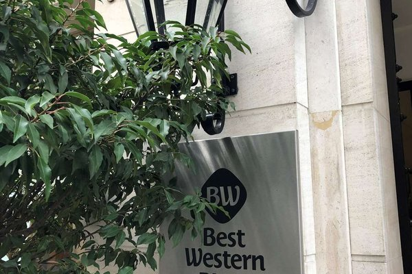 Best Western Plus Hotel Sydney Opera - фото 23