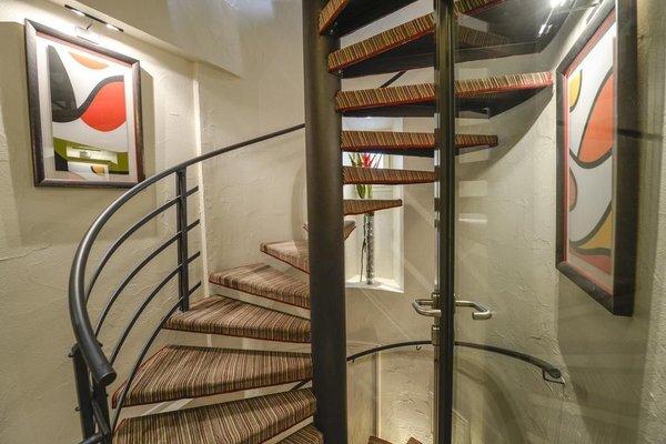 Best Western Plus Hotel Sydney Opera - фото 4