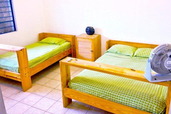 Yeccan Hostel - фото 50
