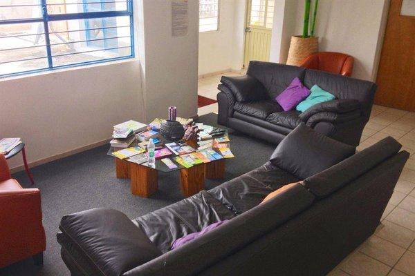 Yeccan Hostel - фото 11