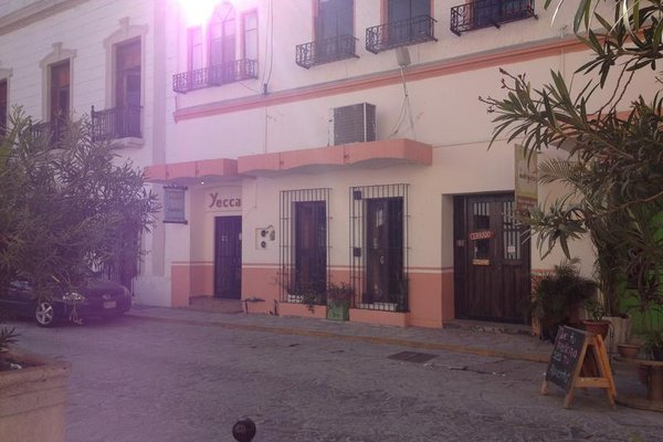 Yeccan Hostel - фото 23