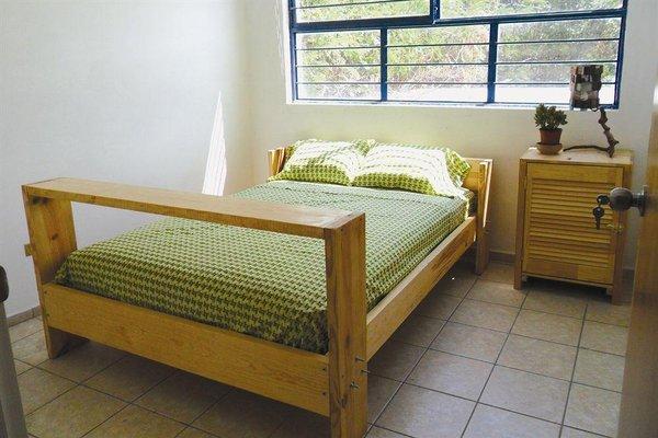 Yeccan Hostel - фото 3