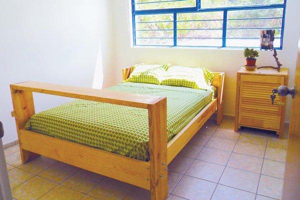 Yeccan Hostel - фото 5