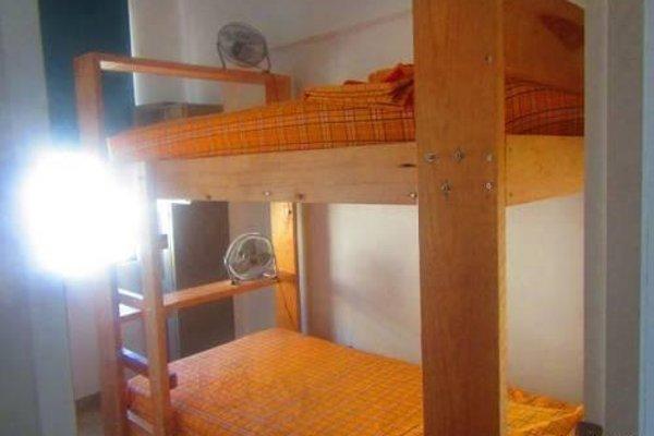 Yeccan Hostel - фото 7