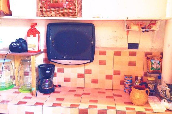 Yeccan Hostel - фото 9