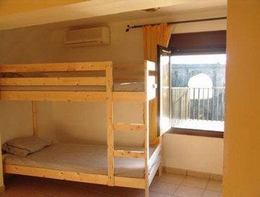 Hostel Babia Backpackers