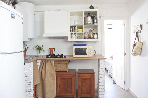 Apartamento Hernan Ruiz Atico - фото 14