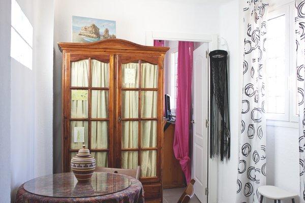 Apartamento Hernan Ruiz Atico - фото 15