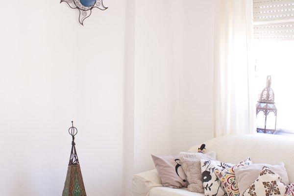Apartamento Hernan Ruiz Atico - фото 17