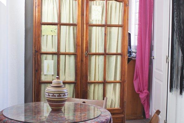 Apartamento Hernan Ruiz Atico - фото 22