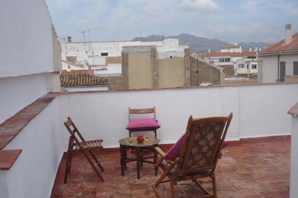 Apartamento Hernan Ruiz Atico - фото 4