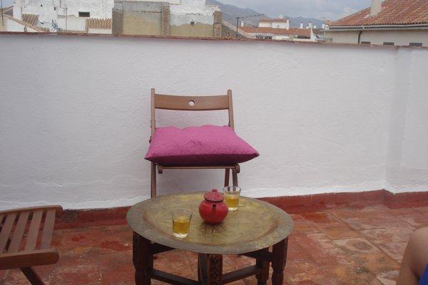 Apartamento Hernan Ruiz Atico - фото 5