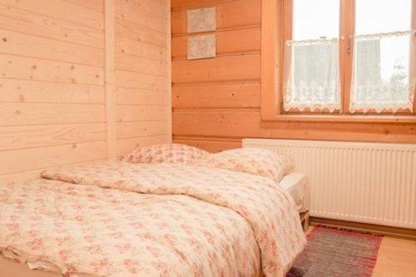 MTB Hostel - фото 14