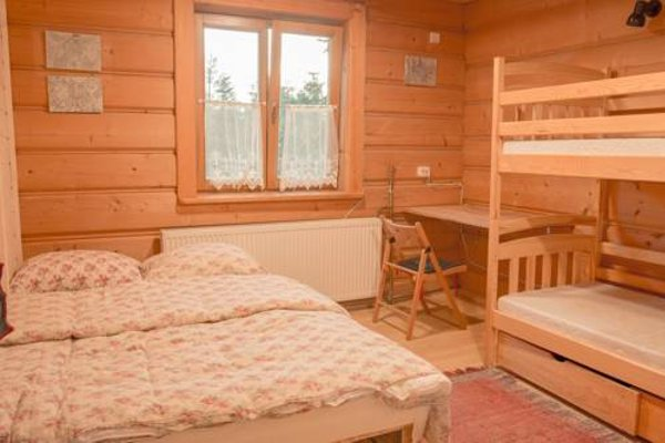 MTB Hostel - фото 16