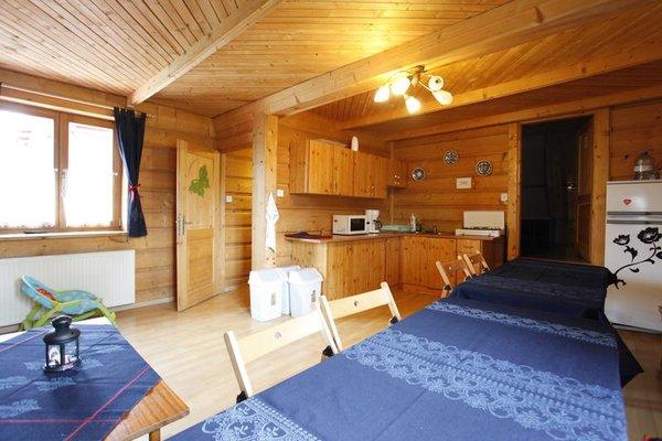 MTB Hostel - фото 3