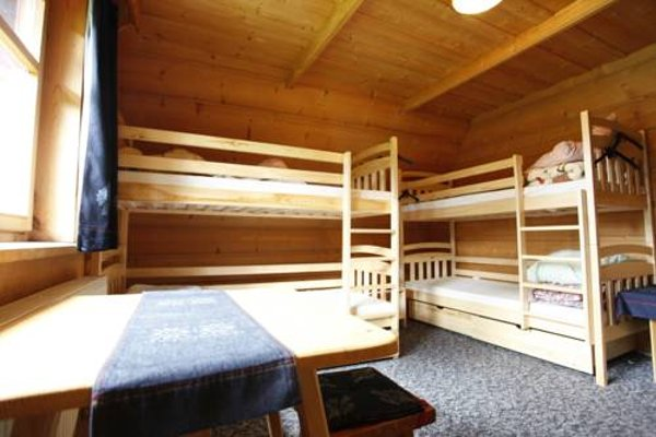 MTB Hostel - фото 7