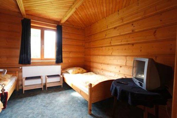 MTB Hostel - фото 9