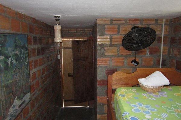 Green Track Hostel - фото 13