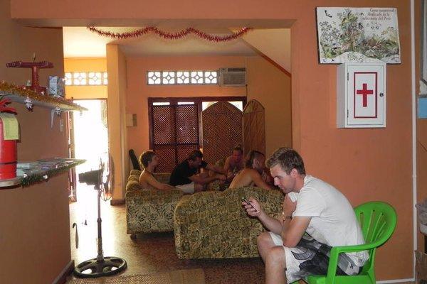Green Track Hostel - фото 15