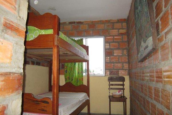 Green Track Hostel - фото 5