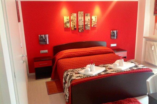 Отель типа «постель изавтрак» - фото 50