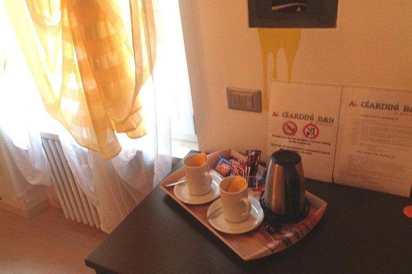 Отель типа «постель изавтрак» - фото 10