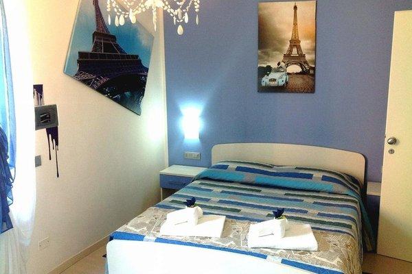 Отель типа «постель изавтрак» - фото 5