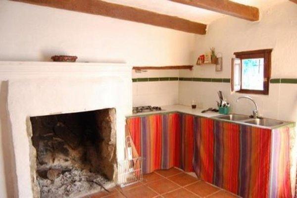 Albergue Lugares Comunes - фото 50