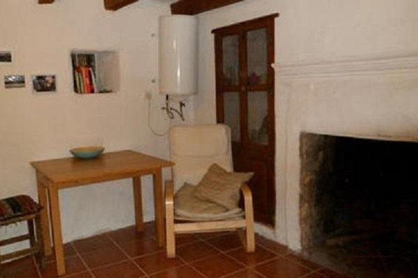 Albergue Lugares Comunes - фото 10