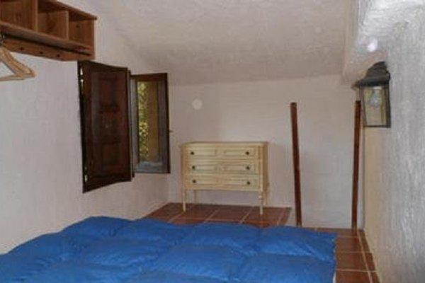 Albergue Lugares Comunes - фото 9