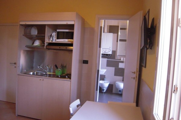 Bozz 3 Apartment - фото 3