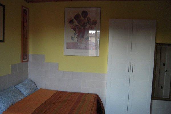 Bozz 3 Apartment - фото 5