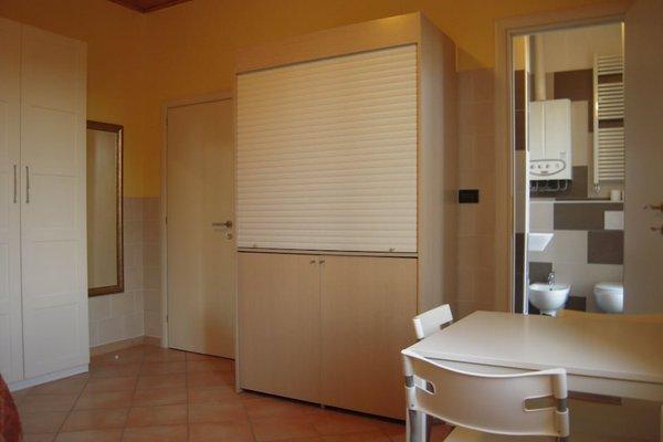 Bozz 3 Apartment - фото 8