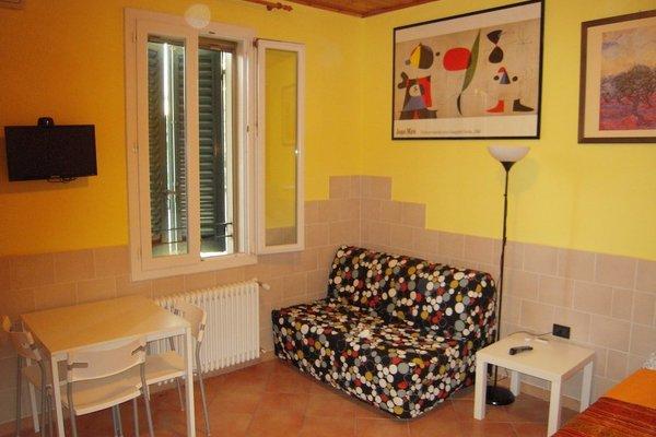 Bozz 3 Apartment - фото 9