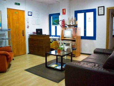Hostel Pension Ayuntamiento