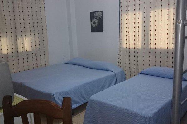 Pension Ayuntamiento - фото 11
