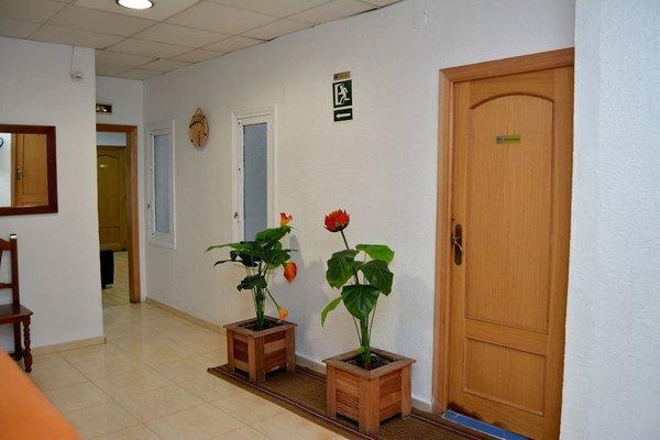 Pension Ayuntamiento - фото 18