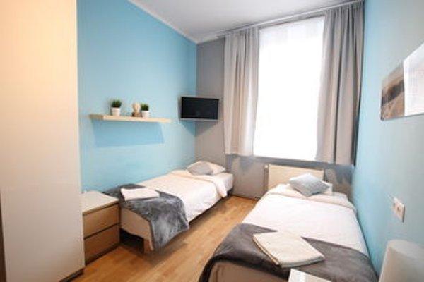 Rainbow Apartments 3 - фото 50