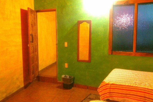 Hostal Mellado B & B - фото 12