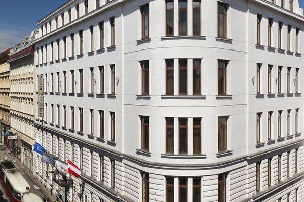 Fleming's Selection Hotel Wien-City - фото 35